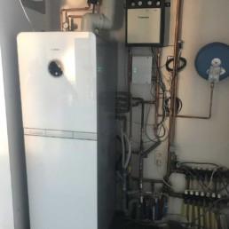 Branders Service Centrale Verwarming