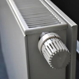 Branders Service - Centrale Verwarming